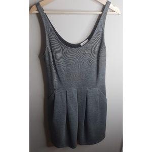 Wilfred Pompe Dress Grey